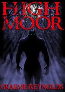 High Moor Graeme Reynolds