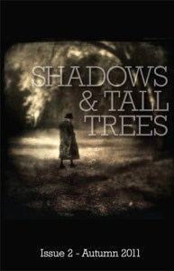Shadows and tall trees issue 2