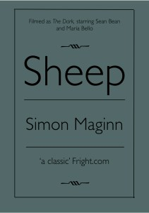 Sheep by Simon Maginn