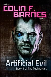 Artificial Evil by Colin F. Barnes