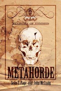 Metahorde by Sean T Page and John McCuaig