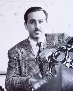 Walt Disney 1940s