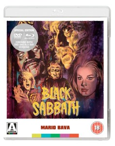 Black Sabbath Mario Bava