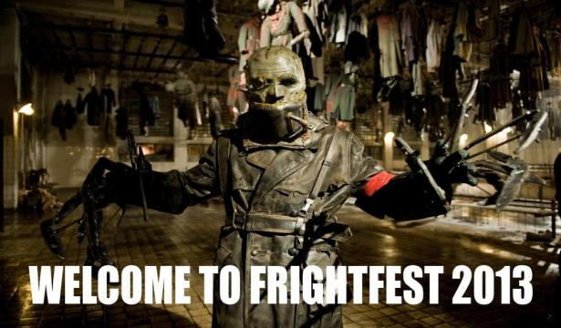 FrightFest 2013