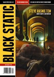 Black Static 32