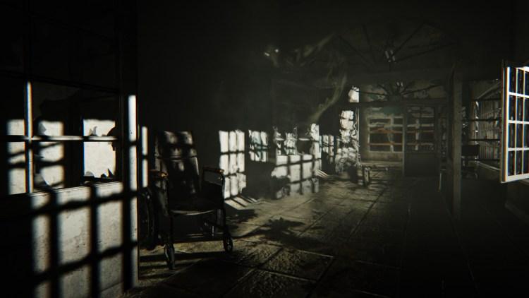 Daylight videogame