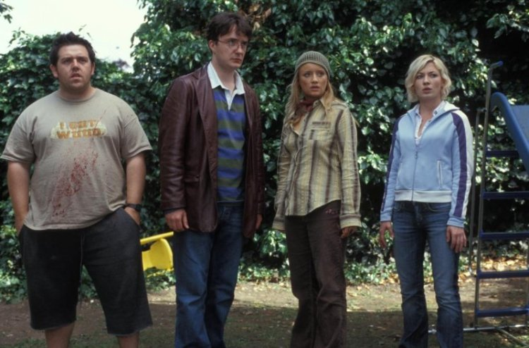 Shaun of the Dead screenshot
