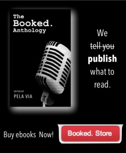 Booked Podcast Anthology