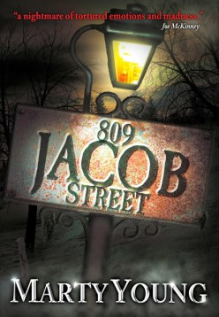 809 Jacob Street front cover