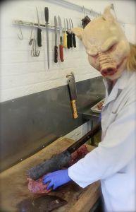 Joseph The Butcher D'Lacey
