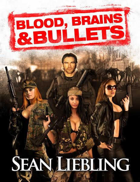 Blood Bullets and Brains