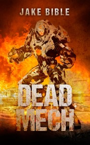 DEAD MECH - Cover