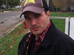 Marc Leighton