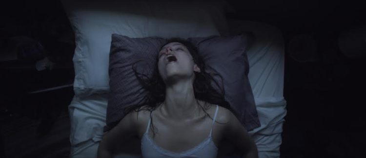 Starry Eyes horror film