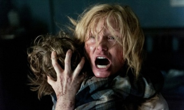 2014, THE BABADOOK