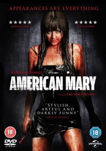 American Mary This Is Horror Film of the Year 2013