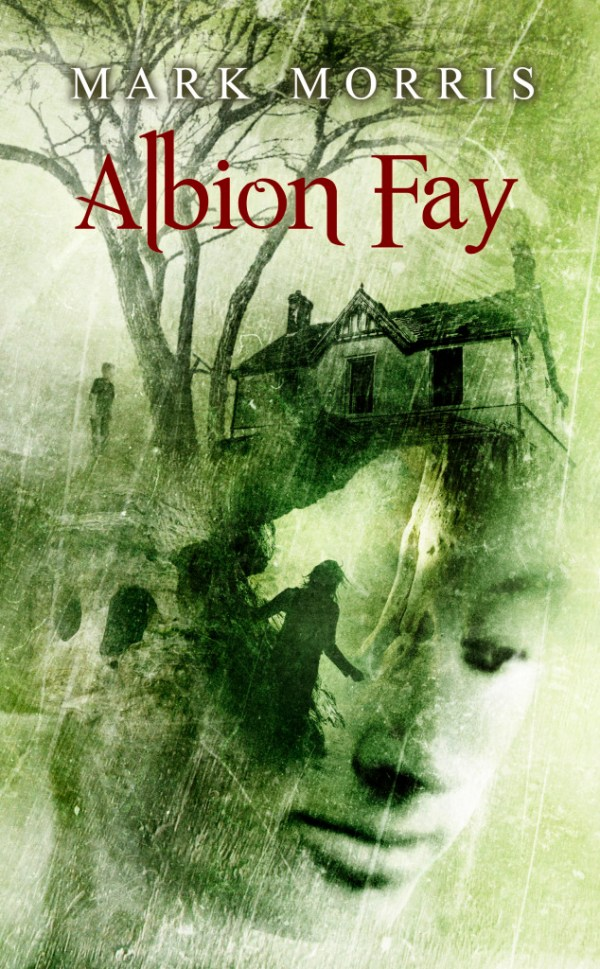 Albion Fay