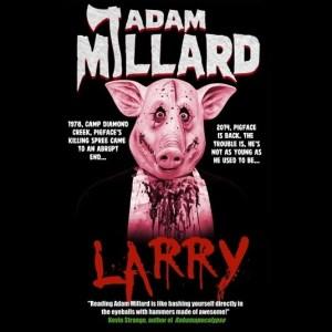 Larry Adam Millard