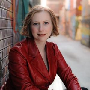 Helen Marshall author