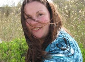 Alison Littlewood Podcast