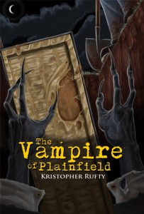 The Vampire of Plainfield cover