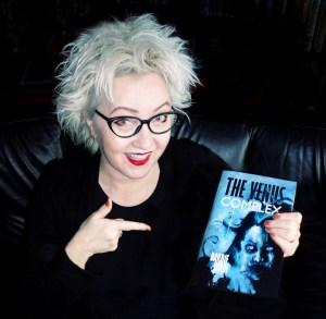 Barbie Wilde Podcast Interview
