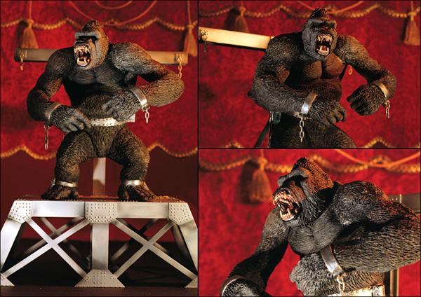Movie Maniacs King Kong