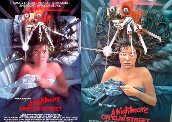 McFarlane 3D poster