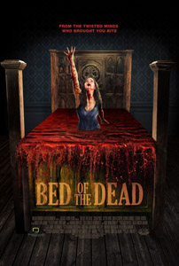 Bed of the Dead film