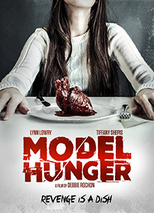 Model Hunger film
