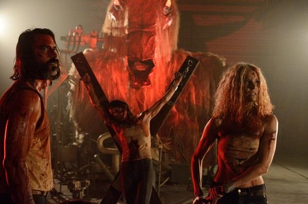 Grimmfest 2016 - Rob Zombie's 31