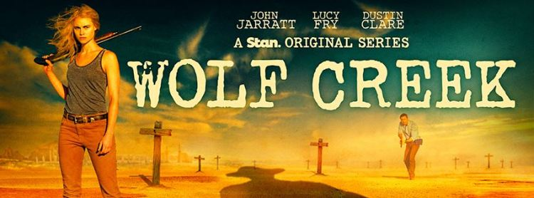 wolf creek tv