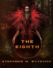 The Eighth by Stephanie Wytovich - cover
