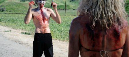 Rob Zombie - 31 Sherie