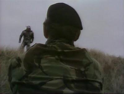 The Nightmare Man - 4 - BBC
