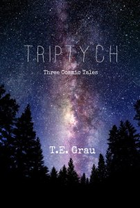 Triptych Three Cosmic Tales
