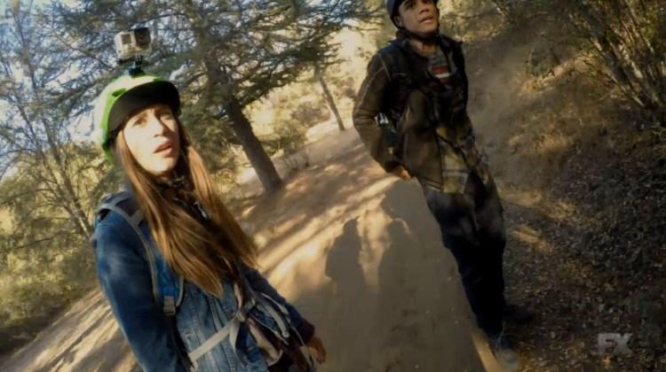 AHS: Roanoke 6 - found footage