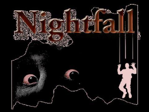 Nightfall - promo