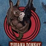 Tijuana Donkey Showdown - cover