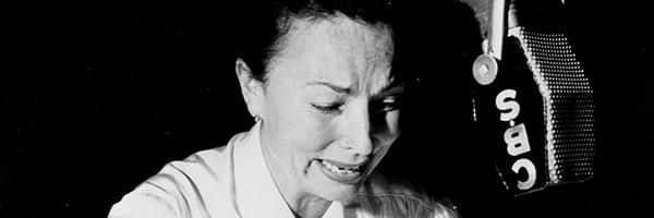 Agnes Moorehead -Suspense - promo