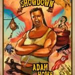 Tijuana Donkey Showdown- alternate cover