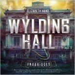 Wylding Hall - cover