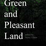 Great British Horror, vol 1: Green and Plesant Land - cover