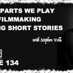 TIH 134 Stephen Volk on The Parts We Play, Filmmaking, and Writing Short Stories