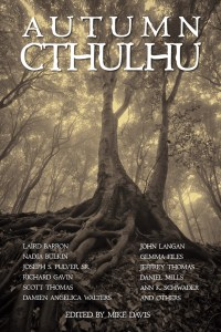 Autumn Cthulhu Edited by Mike Davis