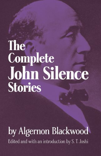 Complete-John-Silence