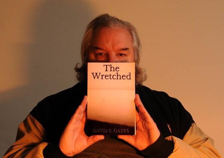David Gates Wretched