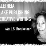 TIH 145 J.S. Breukelaar on Aletheia, Crystal Lake Publishing, and Teaching Creative Writing
