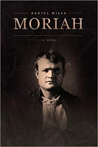 Moriah by Daniel Mills - cover