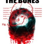 Naming the Bones by Laura Mauro - cover